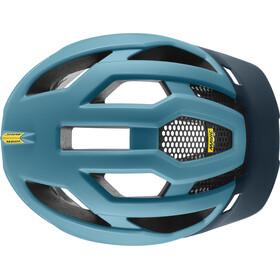 Mavic Echappée Trail Pro Helmet Women Blue Moon/Poseidon
